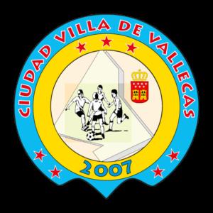 Escudo Ciudad Villa de Vallecas